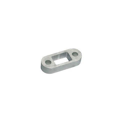Ring Automotive 1 inch alloy towball spacer block