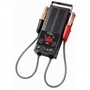12V 125 amp analogue battery load tester and alternator tester