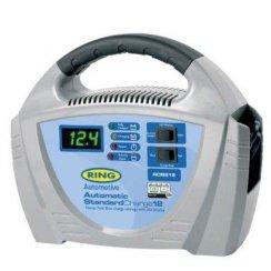 12v 12amp car battery charger for DIY use