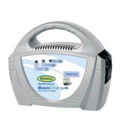 12v 4amp car battery charger for DIY use