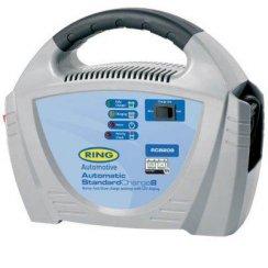 12v 8amp car battery charger for DIY use