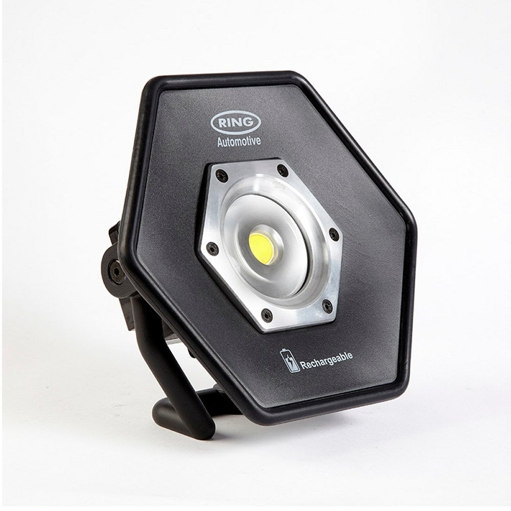 Channellock Led Rechargable Cordless Work Light Shop: Ring Automotive 20W LED Working Light From Direct Car Parts