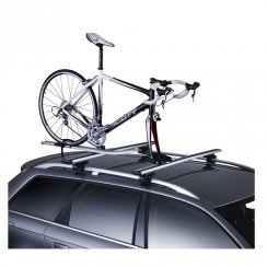 561 OutRide roof mount cycle carrier for fork mounting