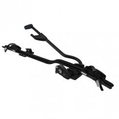 598 ProRide roof bar mounted cycle carrier in black