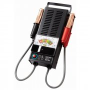 6v and 12V 50A analogue battery load tester and alternator tester
