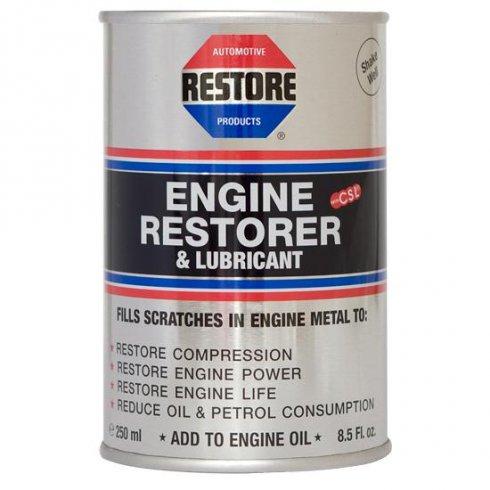 Ametech Automotive Engine Restore engine oil additive 250ml tin
