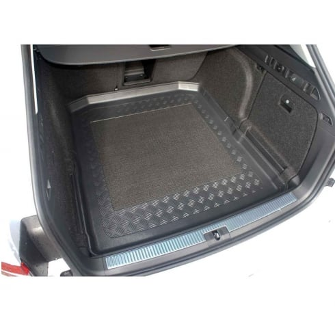 lower car boot liner without variable floor Skoda Superb Estate III (3V) 2015>