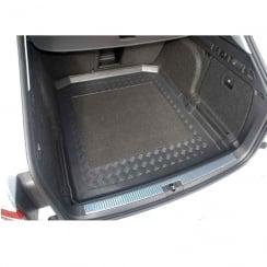 lower car boot liner without variable floor Skoda Superb Estate III (3V) 2015>