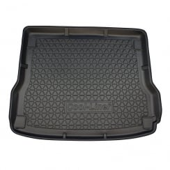 Premium tailor made heavy duty boot liner for Audi Q5 I (8R) 2008-2016