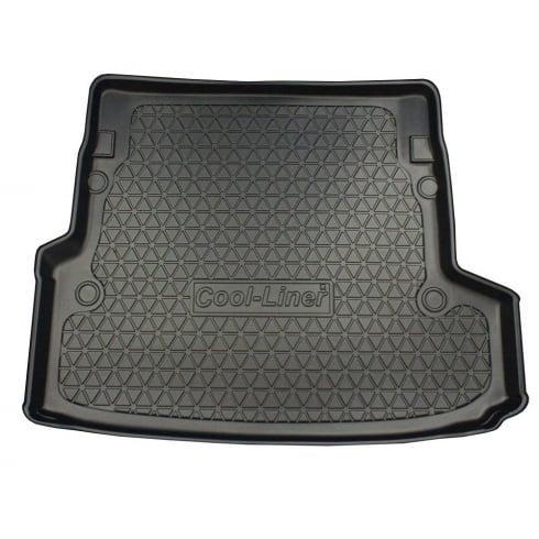 Premium tailor made heavy duty boot liner for BMW 3 Series (F31) Touring