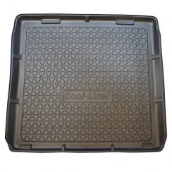 Premium tailor made heavy duty boot liner for BMW 5 Series Estate (Touring F11)