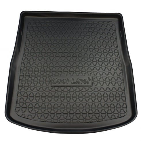 Aristar Premium tailor made heavy duty boot liner for Mazda 6 MK3 Sport Estate