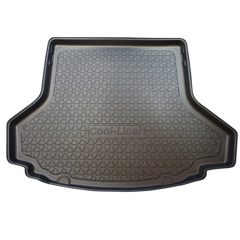 Aristar Premium tailor made heavy duty boot liner for Toyota Auris II Touring Sports (upper boot)