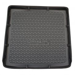 Premium tailor made heavy duty boot liner for Vauxhall Astra J Sports Tourer (Sept 10-Mar 16)