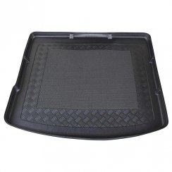 Tailored-fit anti-slip car boot liner BMW X6 (E71) SUV/5 2008 to Oct 2014