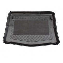 Tailored-fit anti-slip car boot liner for Alfa Romeo Giulietta