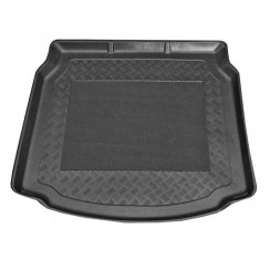 Tailored-fit anti-slip car boot liner for Jaguar X Type Estate 01-2009