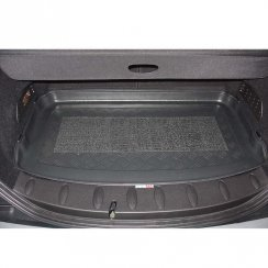 Tailored-fit anti-slip car boot liner for Mini Clubman 2006 on