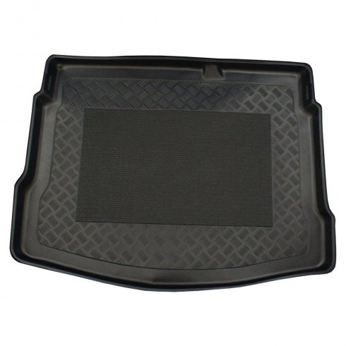 Aristar Tailored-fit anti-slip car boot liner for Nissan Qashqai 07-2014 (Not +2)