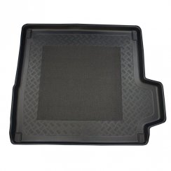 Tailored-fit anti-slip car boot liner for Range Rover IV (L405) 2013 on