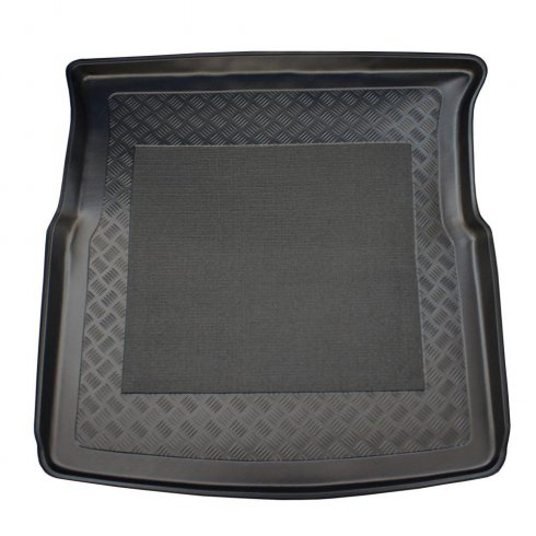 Aristar Tailored-fit anti-slip car boot liner Ford S Max V/5 2006 on 5 seater