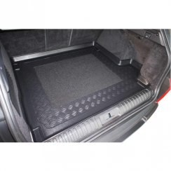 Tailored-fit anti-slip car boot liner Range Rover Sport II SUV 5 seat model