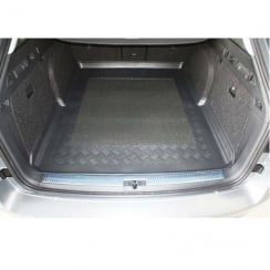 upper car boot liner on variable boot floor Skoda Superb Estate III (3V) 2015>