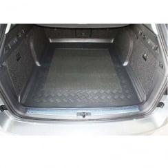 upper car boot liner on variable boot floor Skoda Superb Estate III (3V) 2015>