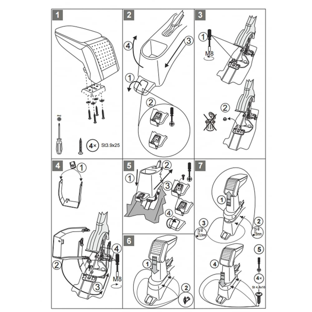 vw touch up paint instructions