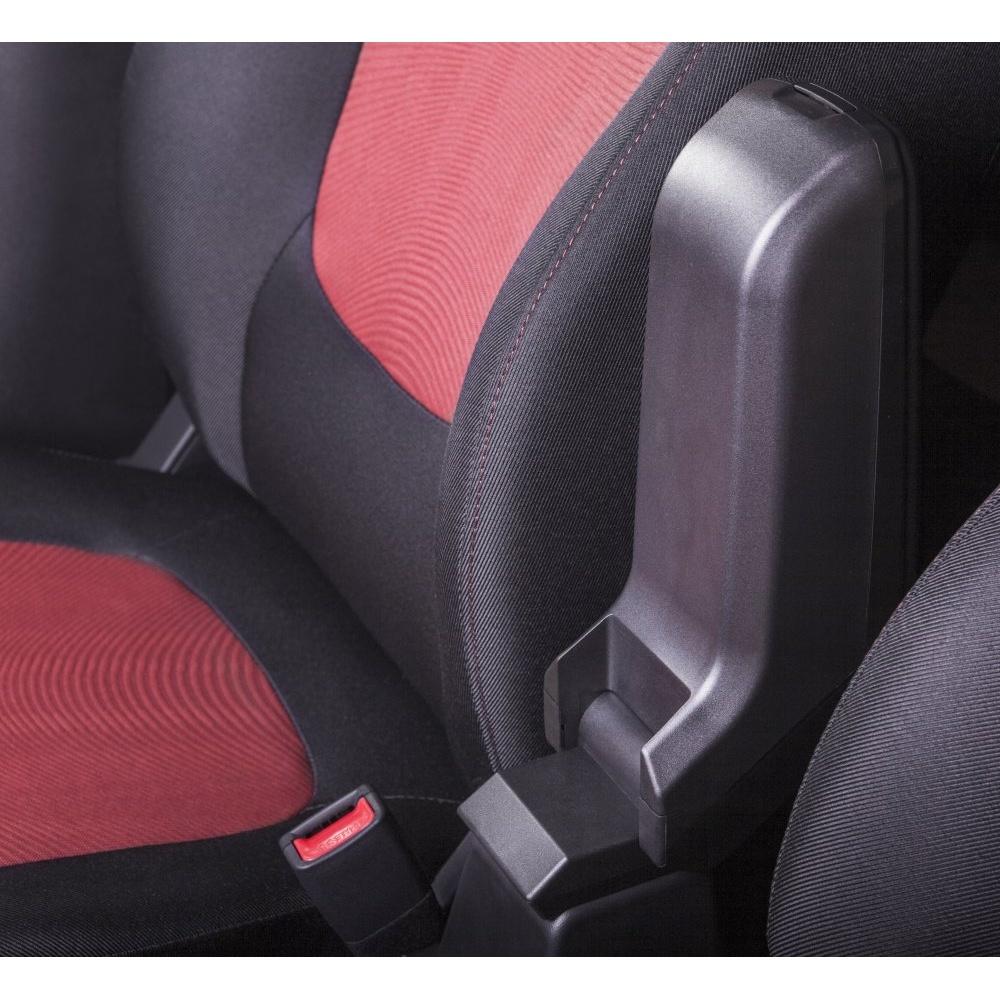 Armster Standard Car Armrest For Fiat 500x 2015 Gt