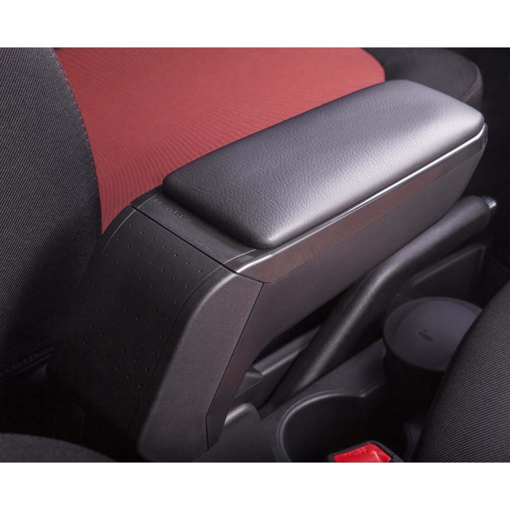 Armster Standard Car Armrest For Seat Ibiza 2002 2009 And