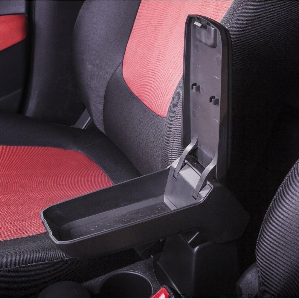 Armster Standard Car Armrest For Skoda Citigo 2012 Fuse Box 2012gt