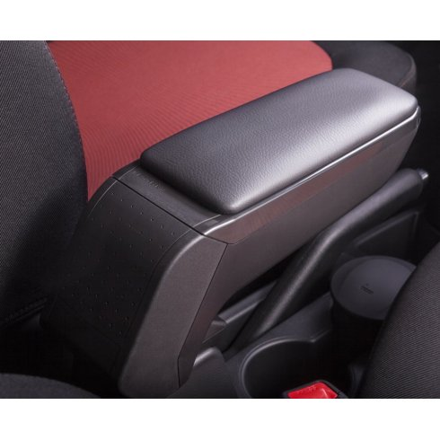 Armster Standard car armrest for Volkswagen Caddy 2004-2014 and Touran 2003>
