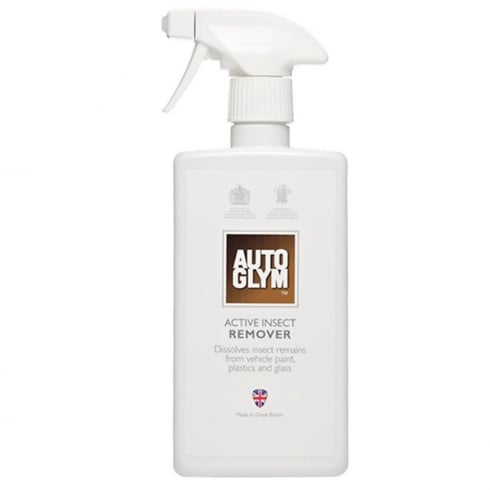 Auto Glym Active Insect Remover (500ml)