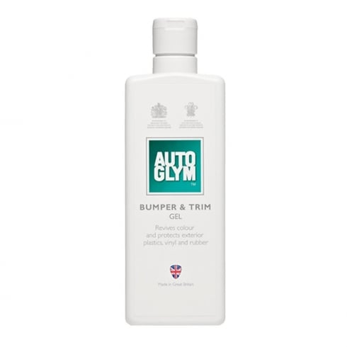 Auto Glym Bumper and Trim Gel (325ml)