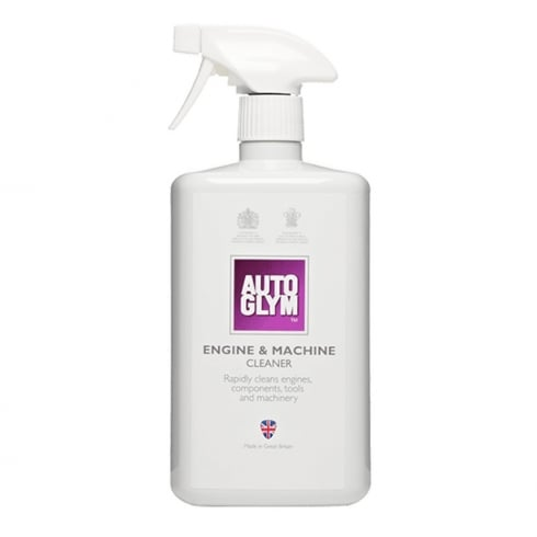 Engine and Machine Cleaner (1 litre)