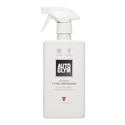 Instant Tyre Dressing (500ml)