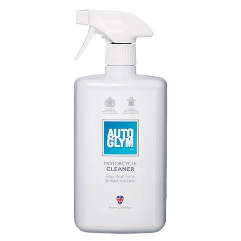 Motorcycle Cleaner (1 litre)