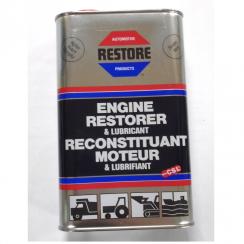 Ametech Engine Restore oil additive