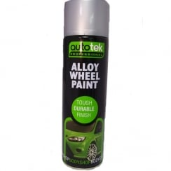 alloy wheel paint 500ml
