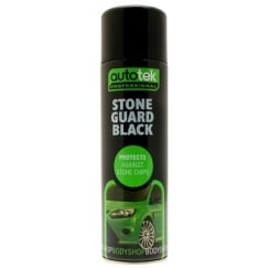 stone guard protection black 500ml