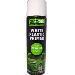 white plastic primer 500ml