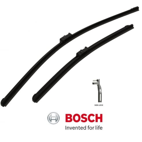 Bosch A937S Aerotwin front pair of wiper blades for BMW X6 E71 E72
