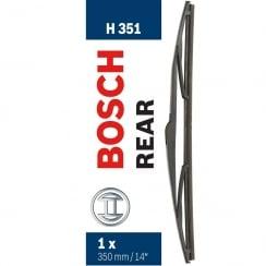 rear wiper blade for Mazda 3 Hatchback (BK)