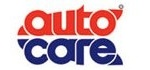 Auto Care Auto Care universal black steering wheel cover 14.5-15.5 inch