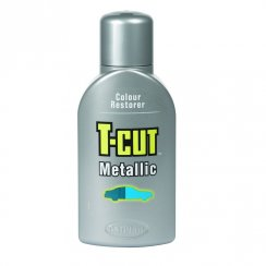 Car Plan T-Cut metallic colour restorer