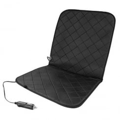 12 volt car seat warmer cushion (plugs into cigarette lighter)
