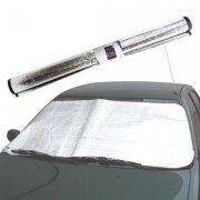 Frost protection for your car windscreen - large windscreen frost cover
