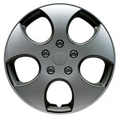 (Golf GTI Look) Wheel trim set (15 inch)