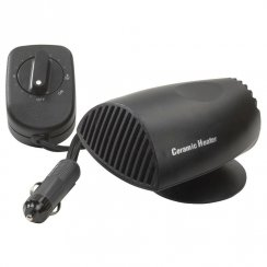In car heater 12v x 200w ceramic car heater.